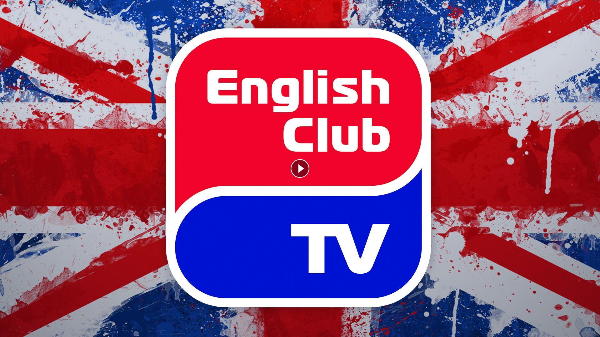 ENGLISH-CLUB-TV