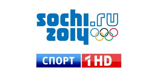 СПОРТ 1 HD