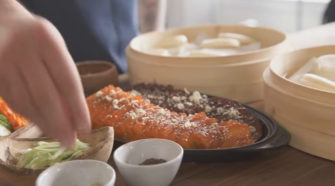 Все мы любим вкусно покушать, но вместо привычной еды, хочется немного побаловать себя заморскими пряности, например, японскими вкусностями. Японская еда с Aliexpress