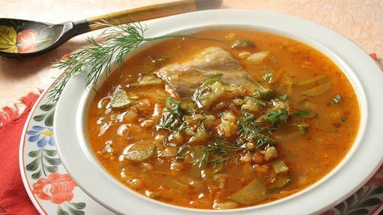 Вкусный рассольник с рисом рецепт с пошагово