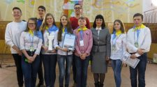 Битва школ Хмельницк